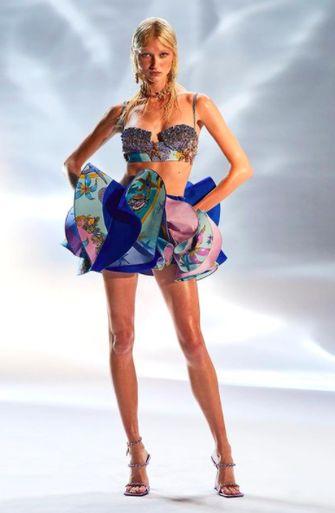modetrends lente zomer
