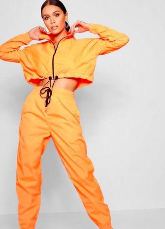 neon kleding