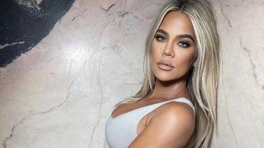 Khloé Kardashian haarstylist