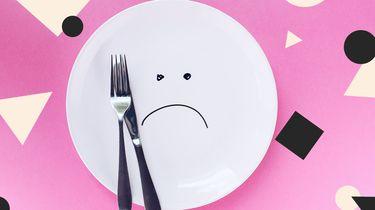 Keto-dieet