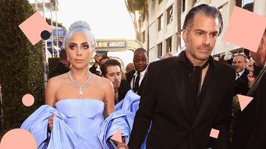 Lady Gaga verloving verbrak
