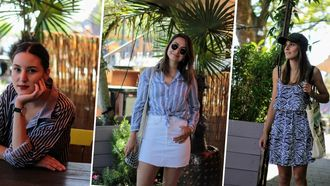 strand outfit inspiratie