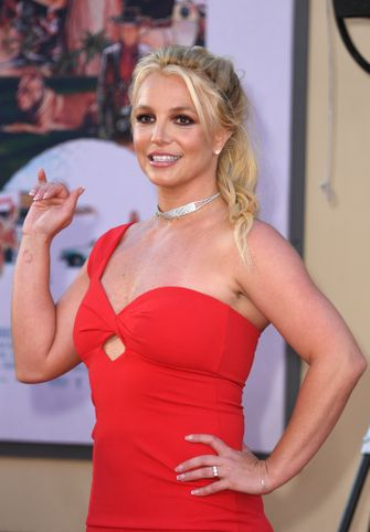 britney spears outfits