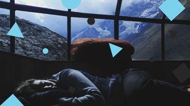 interessante slaapgewoontes