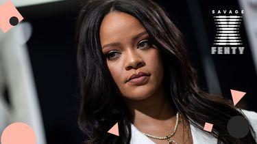 Rihanna Savage X Fenty vol 2 show