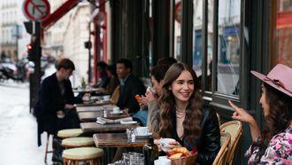 Netflix-serie-Emily in Paris