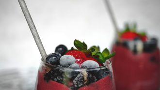 smoothies recepten