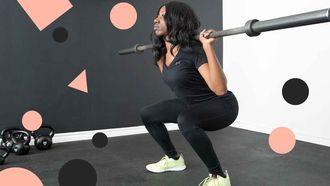 squat variatie
