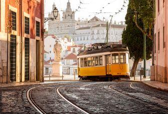 Wonen in Lissabon