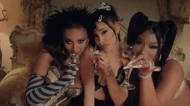 ariana grande videoclip