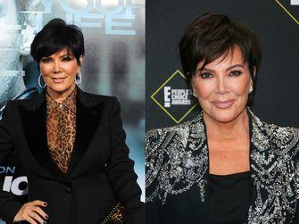 kardashians decennium transformatie