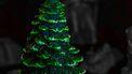 DIY kerstboomkaars