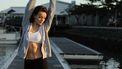 afvallen lichaamsvet verliezen zonder spieren te verliezen