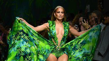 Jennifer Lopez iconische looks