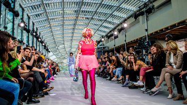 amsterdam fashion week podcasts