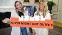 ocassional outfits girls night out looks