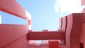 roze locaties