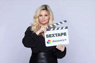 Sex Tape met Bobbi Eden op discovery+
