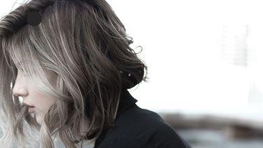 grijze haren