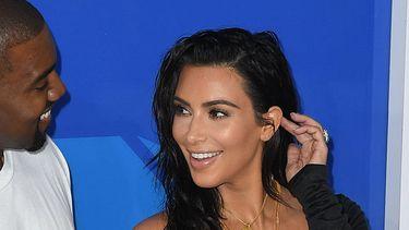 Kim Kardashian kinderen
