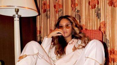 Beyoncé mini dress zomer