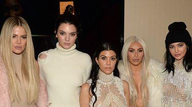 Kardashian ruzies