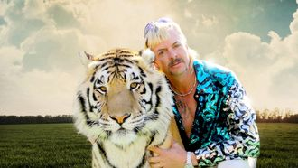 tiger king bizarre dingen