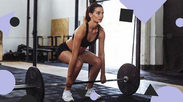 afvallen fitness tips