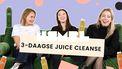 video juice cleanse