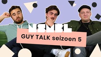guy talk seizoen 5 episode 8