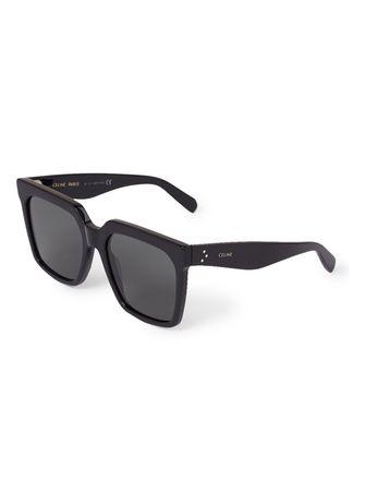 zonnebrillen trends
