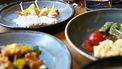 Foto van social dining diner UMAMI By Han