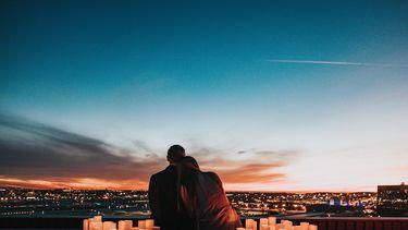 romantische dingen blijven doen