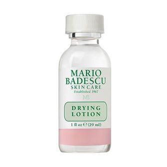 mario badescu acne