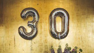 dertig voor twintigers
