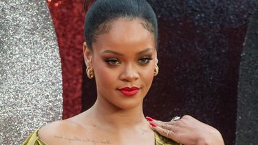 Rihanna dating advies
