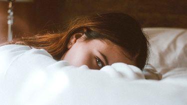 slapen tips