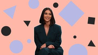 Kim Kardashian podcast kapsel