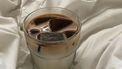 koffie-ijsklontjes TikTok zomer