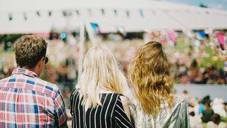 festivals zomer 2020