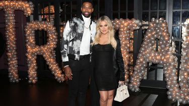 Khloe Kardashian Tristan Thompson video True