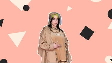 billie eilish brit awards