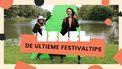 Festival tips appelsap