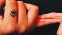 matching tattoos, celebrities, kylie jenner jordyn woods