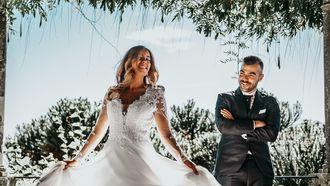 hoe duur is een bruiloft