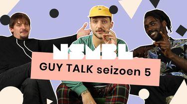 guy talk seizoen 5 episode 7