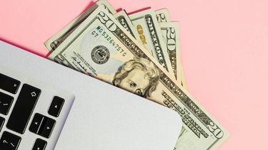 geld sparen freelancer