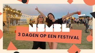 video nsmbl festival tour