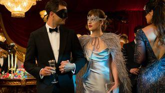 fifty shades of grey romantische hete opwindend films