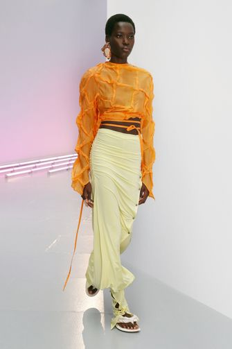 kleuren mode lente zomer 2021